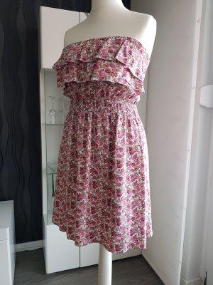 Bandeau Kleid Größe 36 von Danity