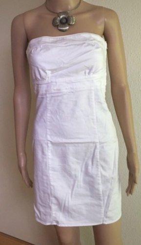 Bandeau-Kleid von H&M