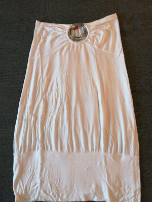 unknown Long Top white