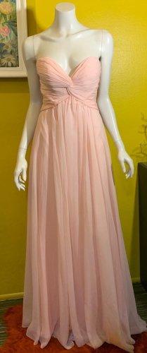 eDressit Bandeau Dress pink