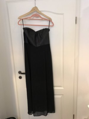 Hennes Collection by H&M Robe bandeau noir