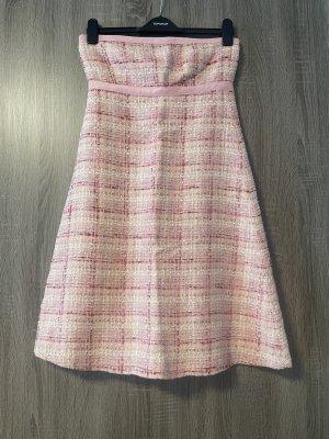 1.2.3 Paris Sukienka gorsetowa Wielokolorowy
