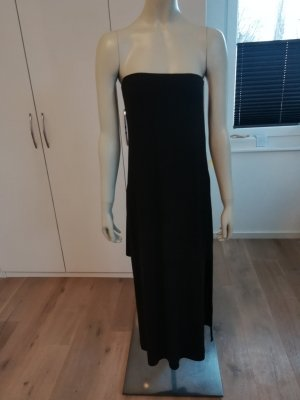 Zara Bandeau Dress black