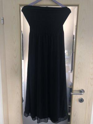Intimissimi Vestido bandeau negro