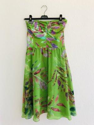 Lise Charmel Robe bandeau multicolore polyester