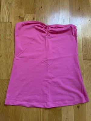 Esmara Bandeau top roze-roze