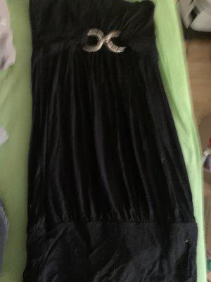 Bandeu Kleid mit schnalle
