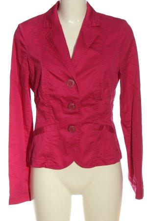 Bandolera Blouse Jacket pink business style