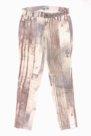 Bandolera Five-Pocket Trousers