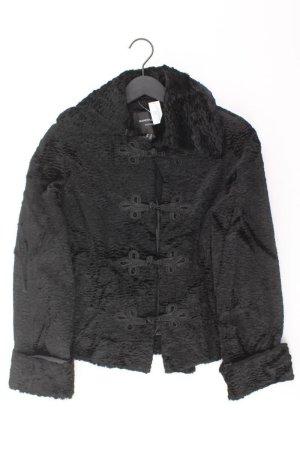 Bandolera Jacke schwarz Größe 40