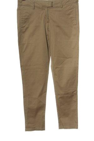 Bandolera Jersey Pants brown casual look