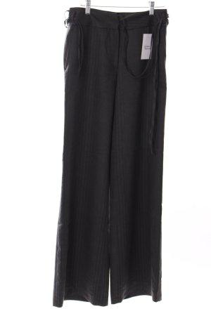Bandolera Jersey Pants grey flecked