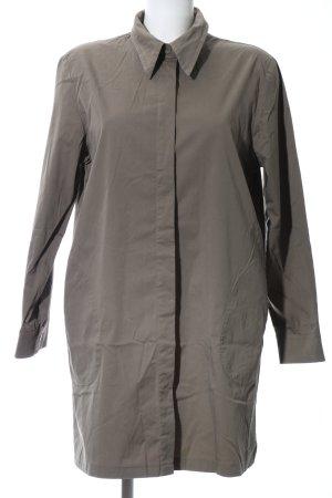 Bandolera Between-Seasons Jacket khaki casual look
