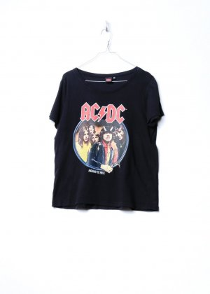 Bandshirt in M
