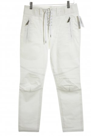 Barbara Bui 7/8 Length Trousers white