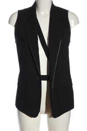Barbara Bui Waistcoat black business style