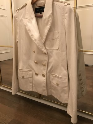 Barbara Bui Blazer natural white