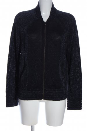 Barbara Bui Bomber Jacket black casual look