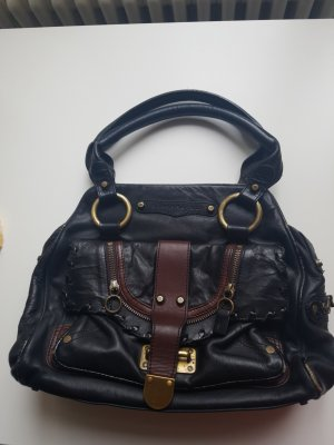 Barbara Bui Handbag black-brown