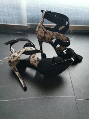 Barbara Bui Paris High Heel Sandalette