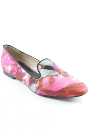 Barbara Bui Slippers multicolored extravagant style