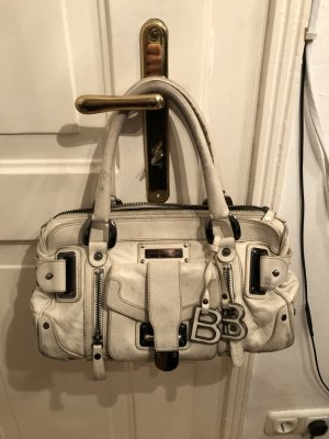 Barbara Bui Handbag white