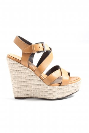 Barbara Bui Wedges Sandaletten