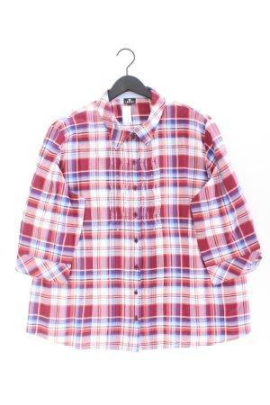 BARBARA LEBEK Bluse mehrfarbig Größe 50