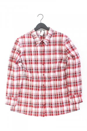 BARBARA LEBEK Bluse rot Größe 50