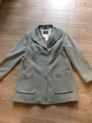 BARBARA LEBEK Wool Jacket pale blue