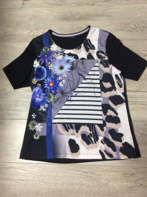 BARBARA LEBEK Print Shirt multicolored