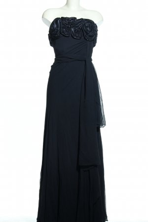 Barbara Schwarzer Evening Dress blue elegant