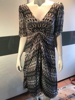 Barbara Schwarzer Summer Dress multicolored