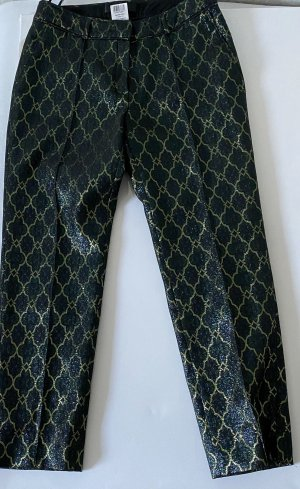 Barbara Schwarzer 7/8 Length Trousers multicolored