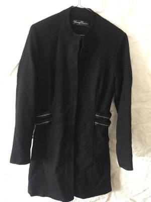 Barbara Schwarzer Coat black