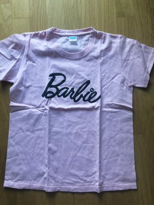Barbie T-Shirt M rosa