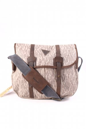 "Barbour College Bag ""DEPT (B)"" cotton"