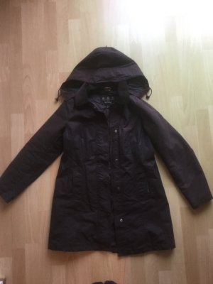 Barbour Damenjacke braun