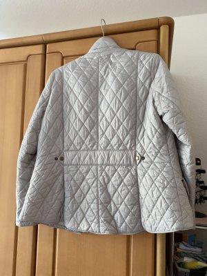 Barbour Between-Seasons Jacket light grey