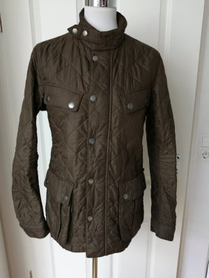 Barbour International Stepp Jacke Gr. S