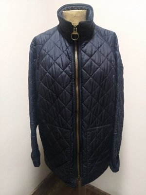 Barbour Quilted Jacket multicolored polyamide