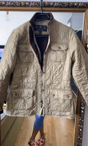 Barbour Quilted Jacket multicolored