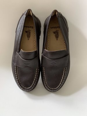 Barbour Loafer