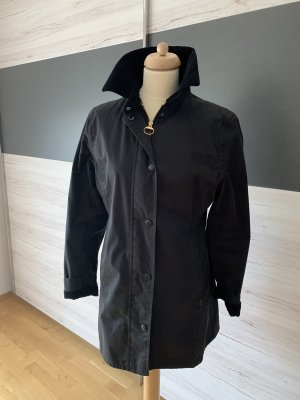 BARBOUR NEWMARKET (Long)Jacket schwarz