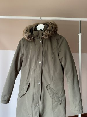 Barbour Giacca invernale cachi
