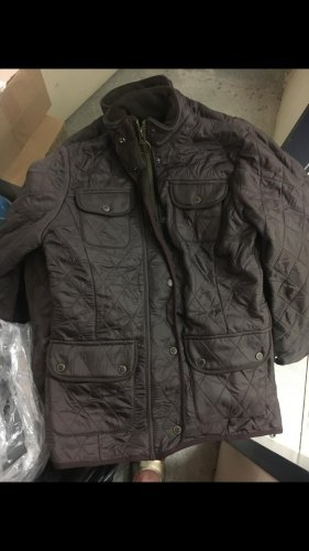 Barbour Polarquilt Utility UK 8 Gr 34 braun, neu