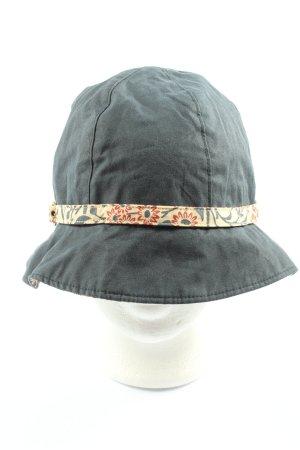 Barbour Sun Hat black casual look