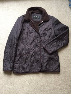 Barbour Steppjacke braun Gr.36
