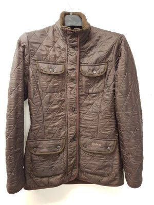Barbour Steppjacke/ Fleecefutter