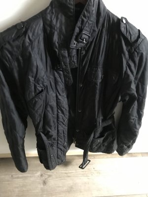 Barbour Steppjacke gr 38